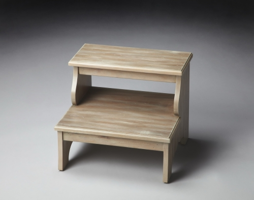 1922247 Driftwood Step Stool