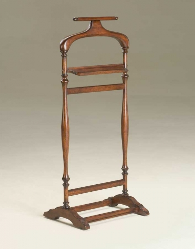 1926024 Plantation Cherry Valet Stand