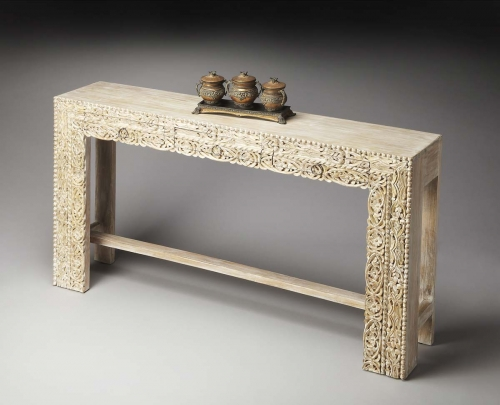 2069290 Console Table - Artifacts