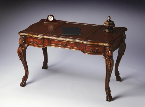 2147090 Connoisseur's Writing Desk