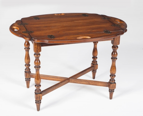 2216001 Masterpiece Butler Table