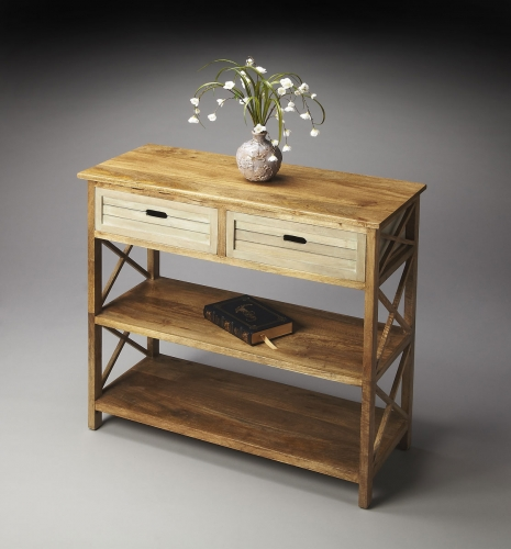 2383260 Console Table - Modern Expressions
