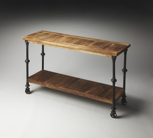 2581290 Artifacts Console Table