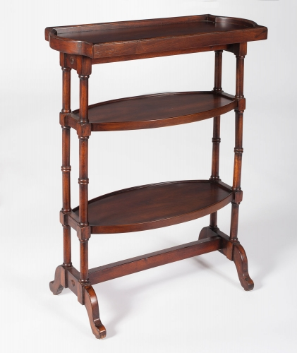 2608024 Plantation Cherry Side Table