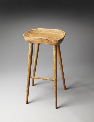 2770290 Artifacts Bar Stool
