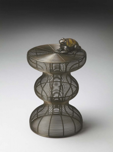 2895025 Accent Table - Metalworks