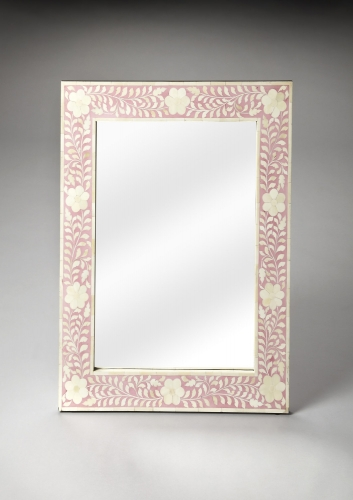 3221070 Heritage Wall Mirror