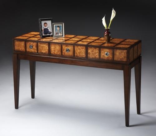 6048140 Loft Console Table