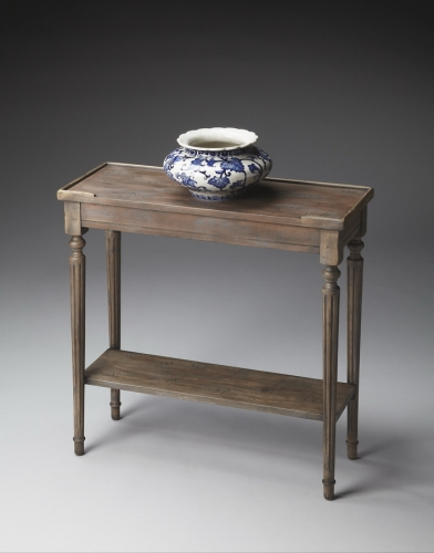 7036248 Dusty Trail Console Table
