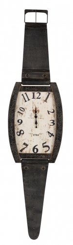 Hambish Clock