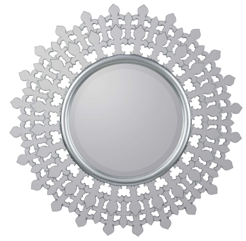 Feye Mirror - Silver