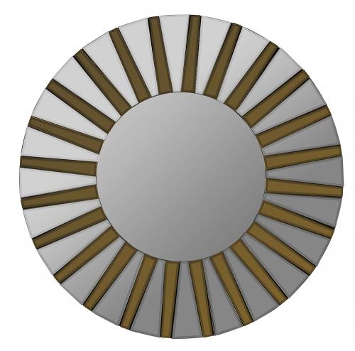 Emele Mirror - Gold