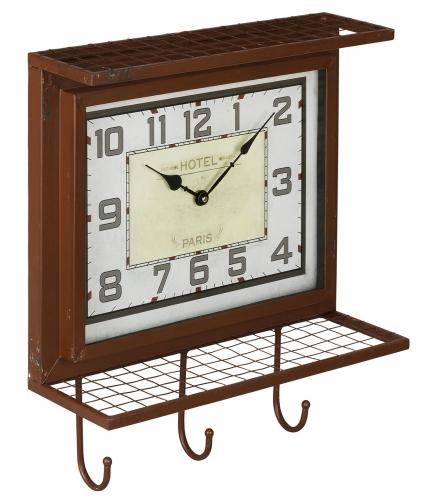 Griffon Wall Clock