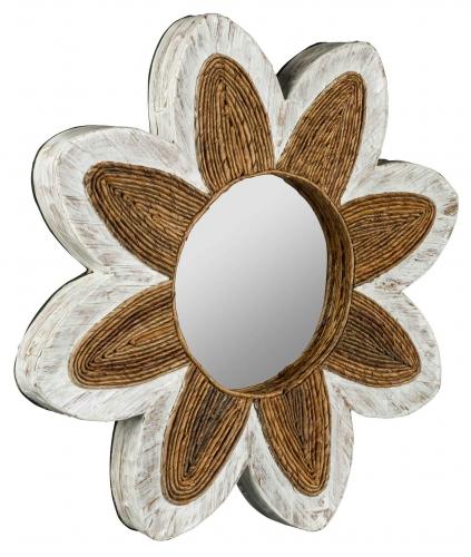 Maiden Mirror