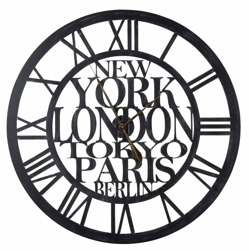 Taban Clock
