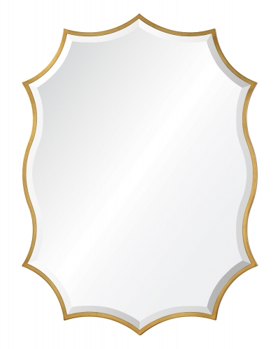 Cho Mirror - Gold