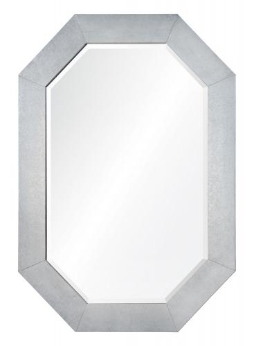 Marcos Mirror - Zinc