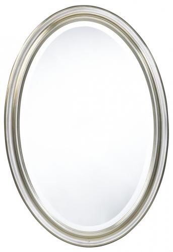 Blake Oval Mirror