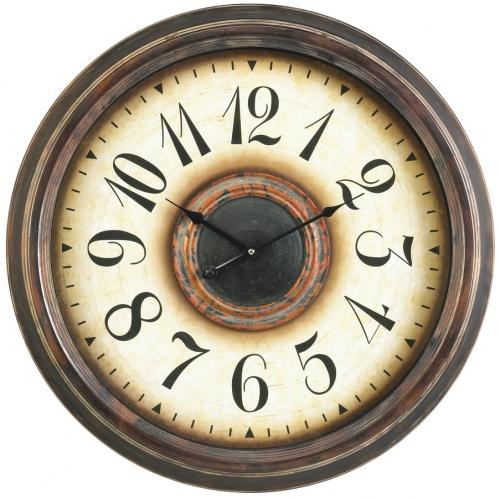 Potter Clock