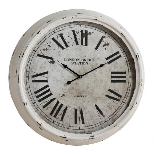 Daria Clock