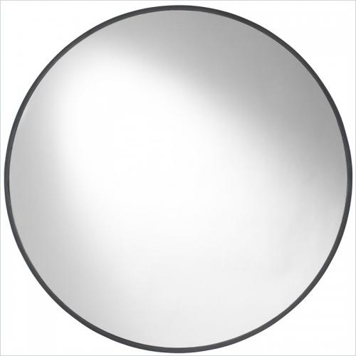Cordova Round Mirror