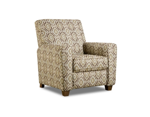 Barras Recliner Chair - Indira Sand