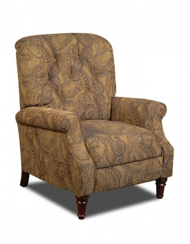 New Hampshire Recliner - Isle Tobacco