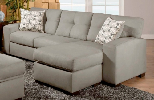 Rockland Sofa Chaise