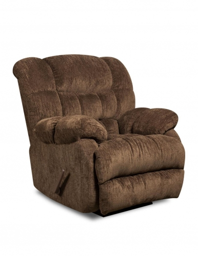 Laguna Power Recliner - Columbia Mushroom