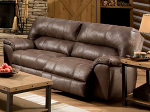 Parr Power Reclining Sofa Set