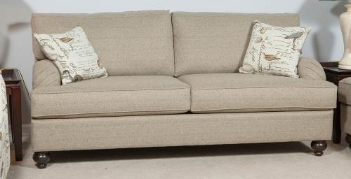 Clare Sofa Set