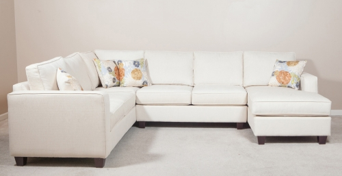 Maya Sectional Sofa