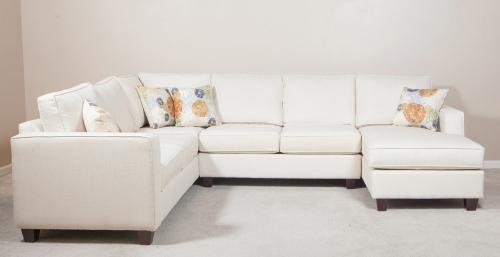 Maya Sectional Sofa