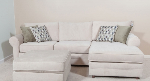 Cork Sectional Sofa