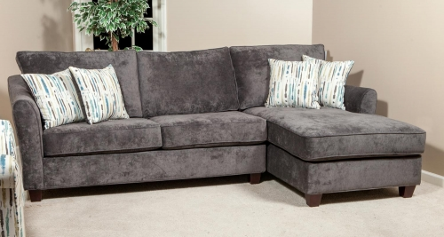 Chelsea Home Bristol Sectional Sofa