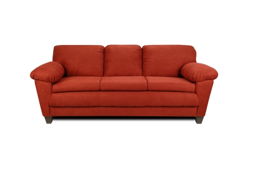 Baylei Sofa - Red