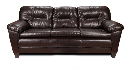 Bridget Sofa - Denver Mocha