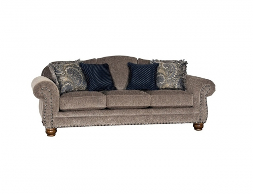 Sturbridge Sofa - Muse Pecan