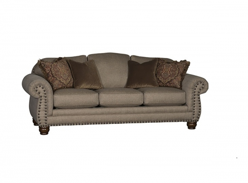Sturbridge Sofa - Tiberius Pecan