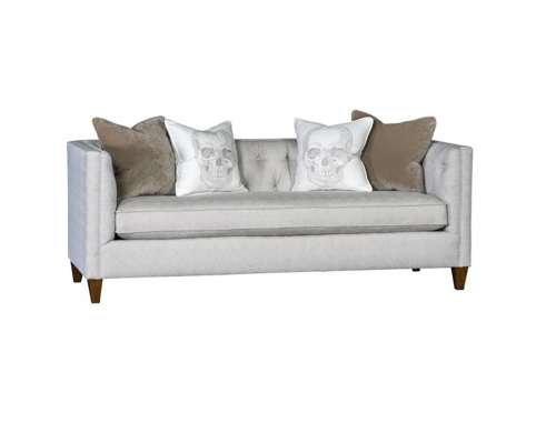 Sudbury Sofa - White