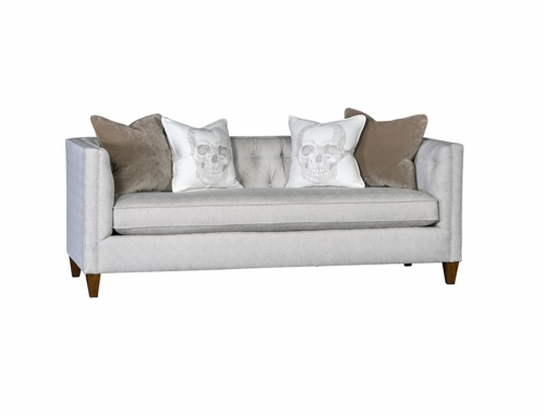 Sudbury Sofa Set - White