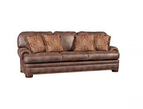 Sunderland Sofa - Brown