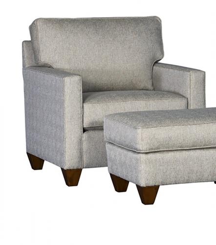 Sutton Chair - Beige