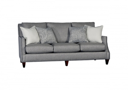 Swansea Sofa - Grey