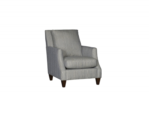 Swansea Chair - Grey