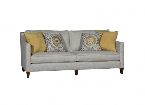Tisbury Sofa - Grey