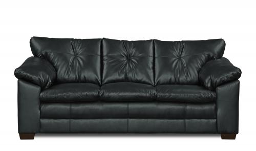 Meri Sofa - Black