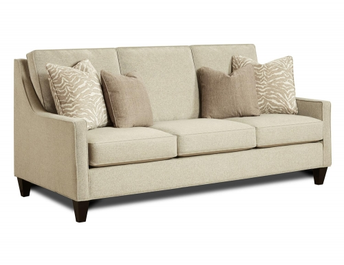 Drury Sofa Set - Beige