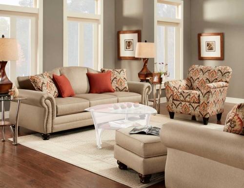 Brindisi Sofa Set