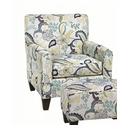 Odessa Accent Chair